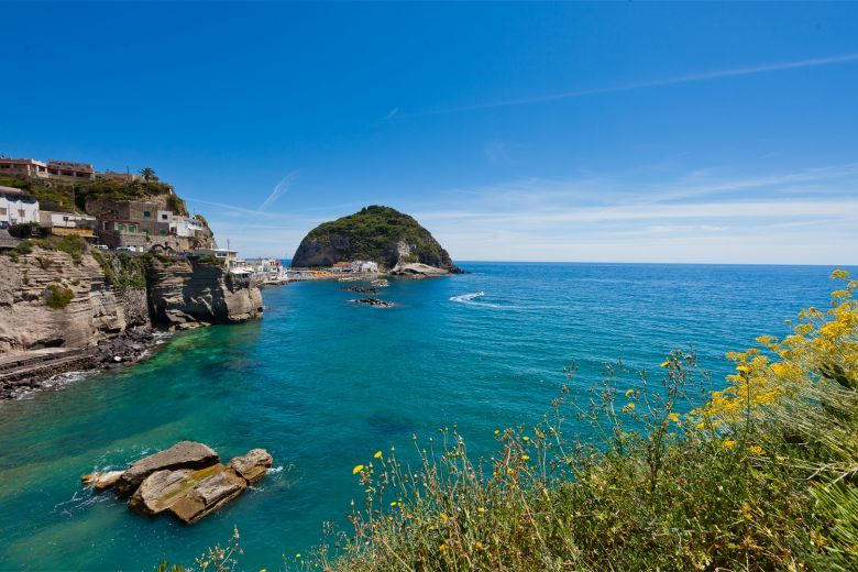 August / September in Ischia - 7 nights