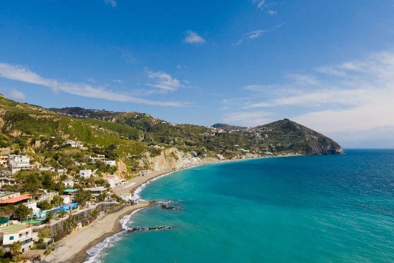 July / August Ischia Offer - 7 nights