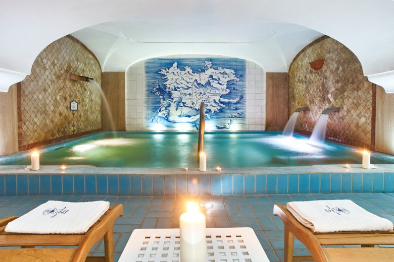 Wellness & Thermen