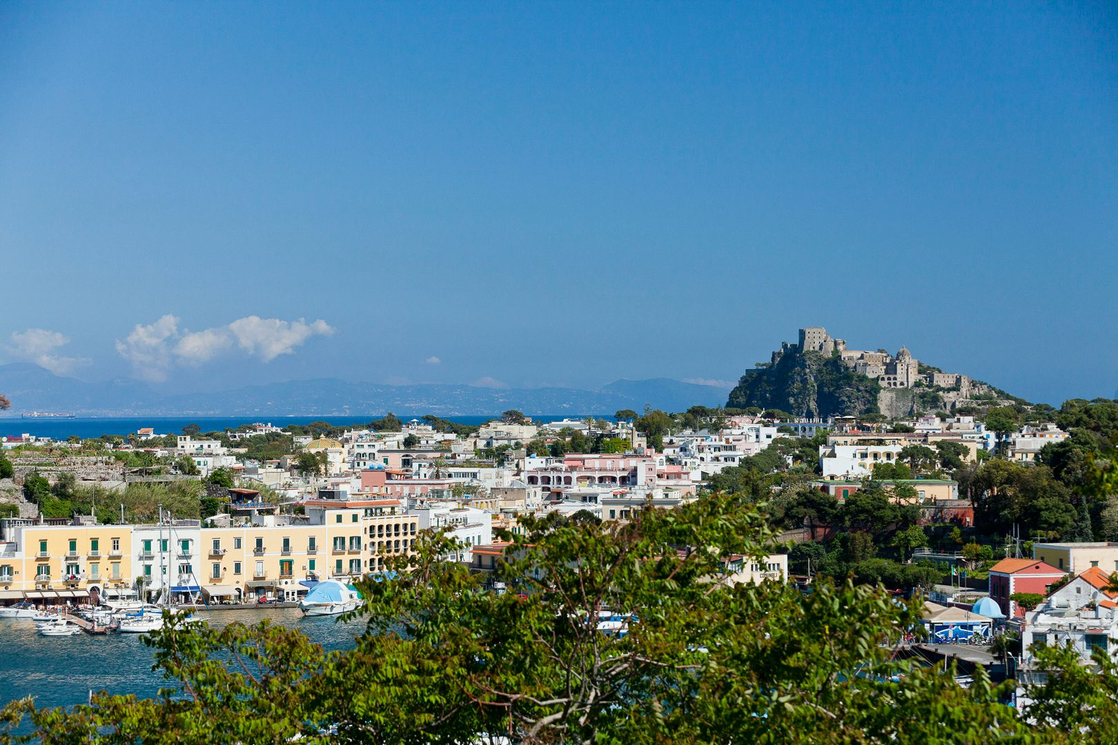 Hotel Terme Central Park - Isola d'Ischia