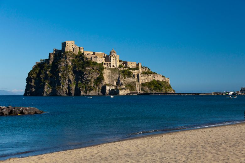 Ischia May / June Offer - 7 nights