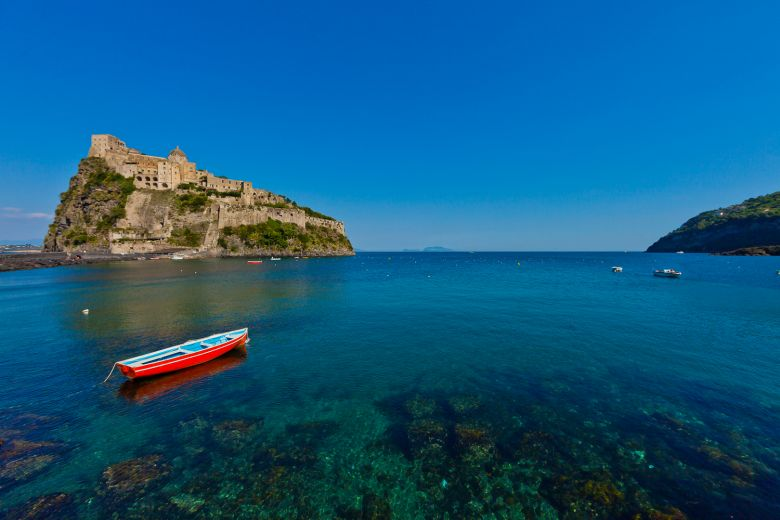April & May Ischia Offer -  7 nights