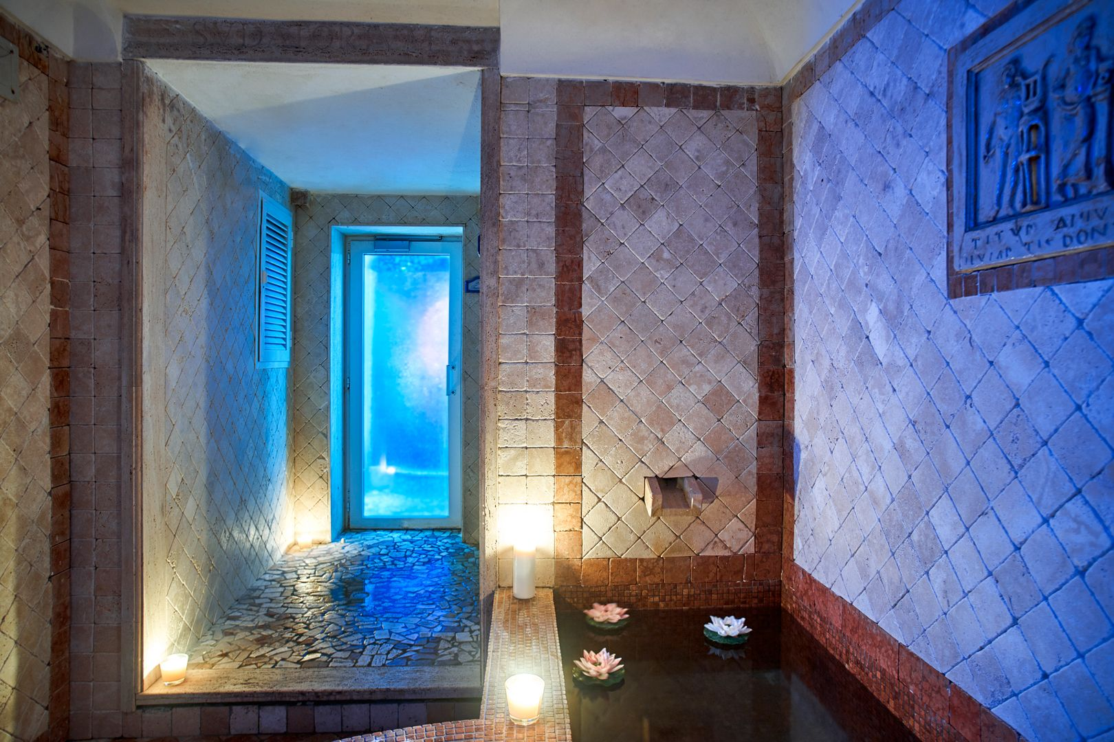 Hotel Terme Central Park - Spa & Beauty